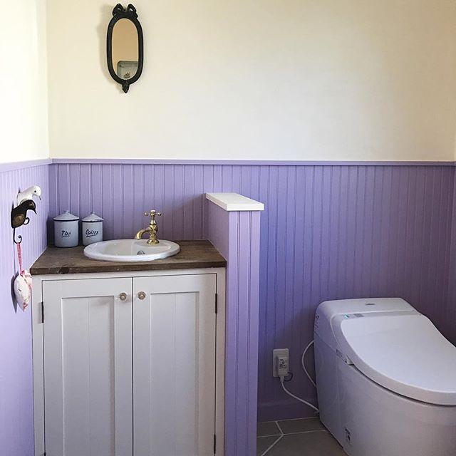 素敵なトイレ実例まとめ13