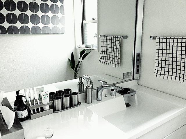 ホテルライク 洗面所2