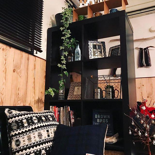 一人暮らし IKEA8