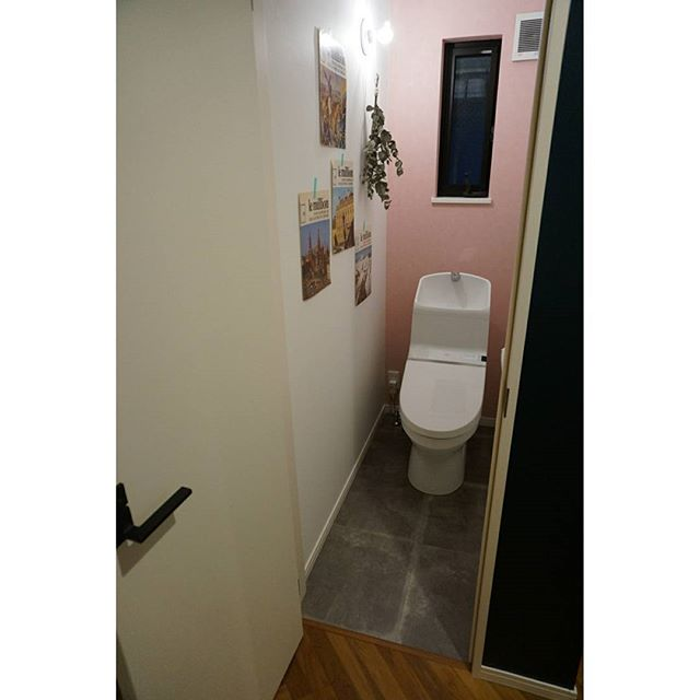 素敵なトイレ実例まとめ6