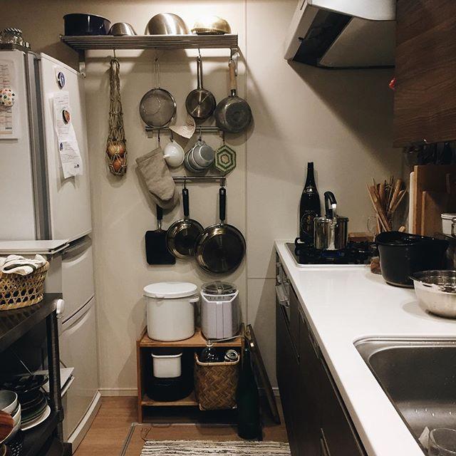 キッチン インテリア10