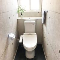 リラックスできるトイレづくりのヒントに♪思わず長居したくなる素敵なお手洗い実例