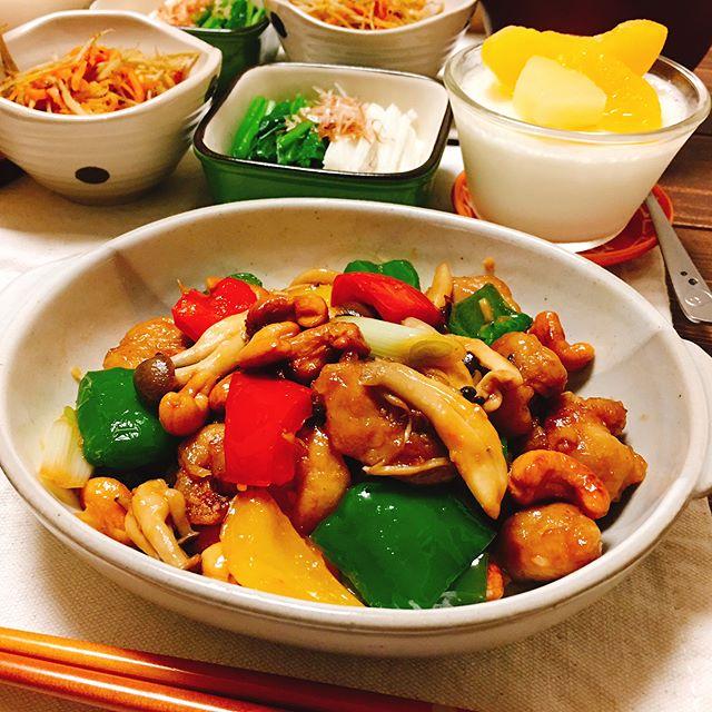 ごま油 レシピ 炒め物2