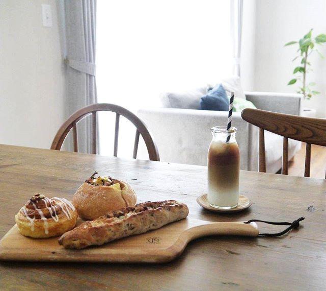 カフェをおうちで再現するアイディア4