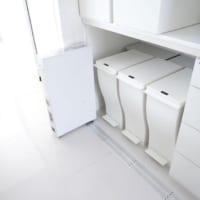 使いやすさや見映えで考える!機能的ですっきりしたゴミ箱の置き場所とは