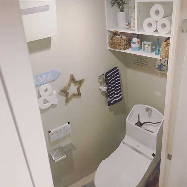 素敵なトイレ実例まとめ14