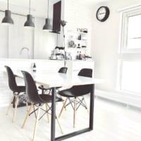 シンプルでスタイリッシュなお部屋はすぐ作れる!?簡単にできるシンプルインテリア