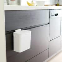 清潔を保てるサイズが決め手!暮らしに便利な蓋つきゴミ箱