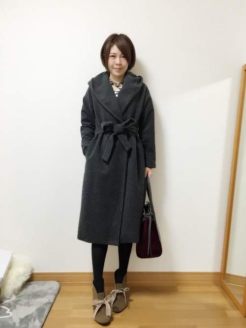 [COULEURVARIE] アクセントブーティ ショートブーツ 【クロールバリエ/COULEURVARIE】