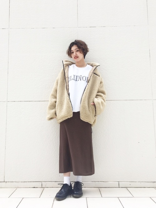 [LUCA/LADY LUCK LUCA] Dr Martens ドクターマーチン 3989 PW SMOOTH