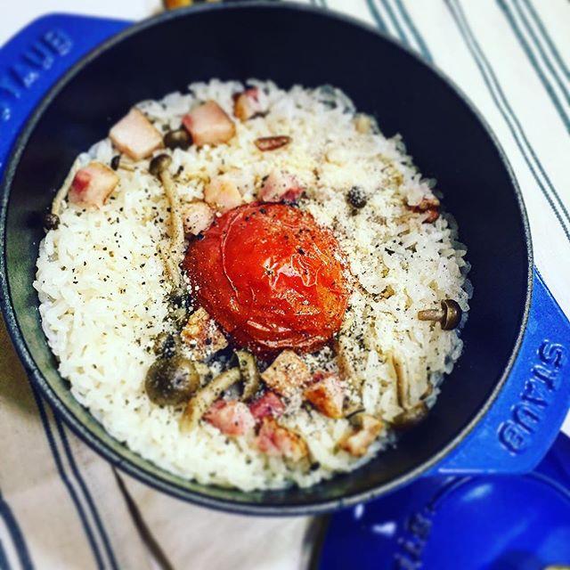 天ぷら 献立 ご飯物3
