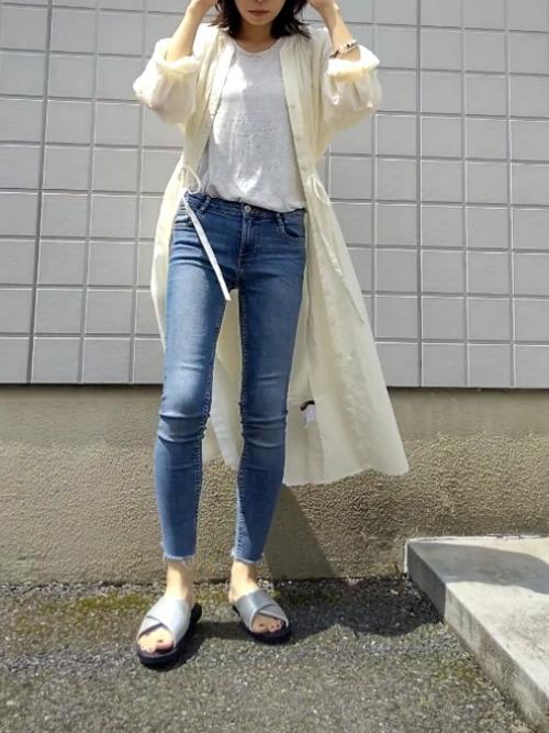 【ZARA】でゲットする夏アイテム7