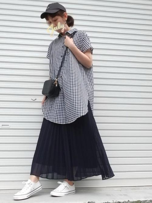 しまむら スカート13