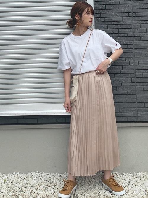 スカート3