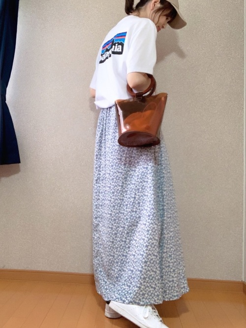 GU スカートコーデ5
