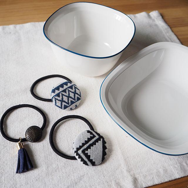 和食に使えるセリアの食器2