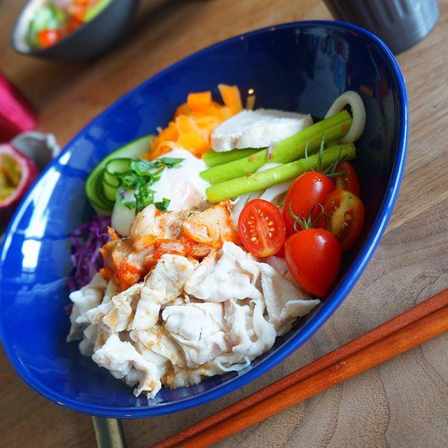 キムチ 人気レシピ ご飯物7
