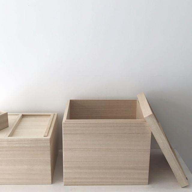 木製米びつでナチュラルな空間2