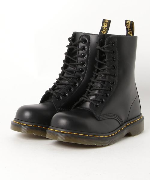 [CHAPTER WORLD] Dr.Martens 1919Z 10EYE STEEL TOE BOOT