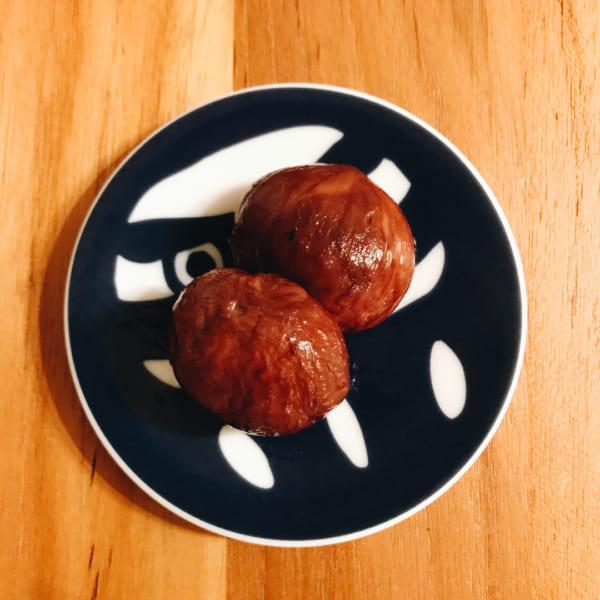 栗 レシピ お菓子3