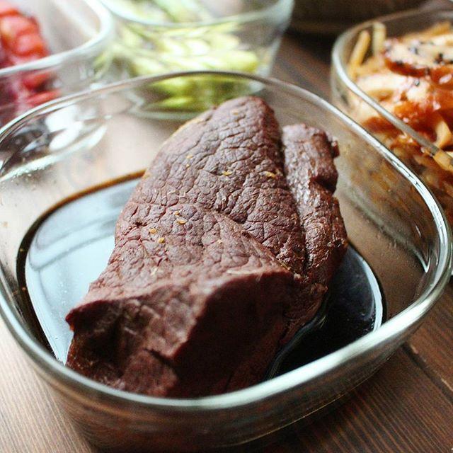 高校生におすすめのお弁当《肉系おかず》3