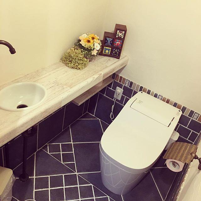 素敵なトイレ実例まとめ5