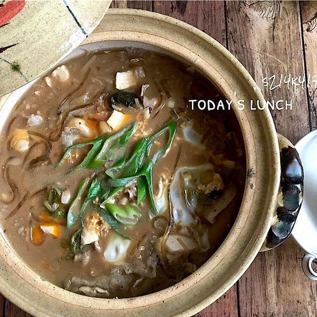 雑炊 絶品 レシピ2