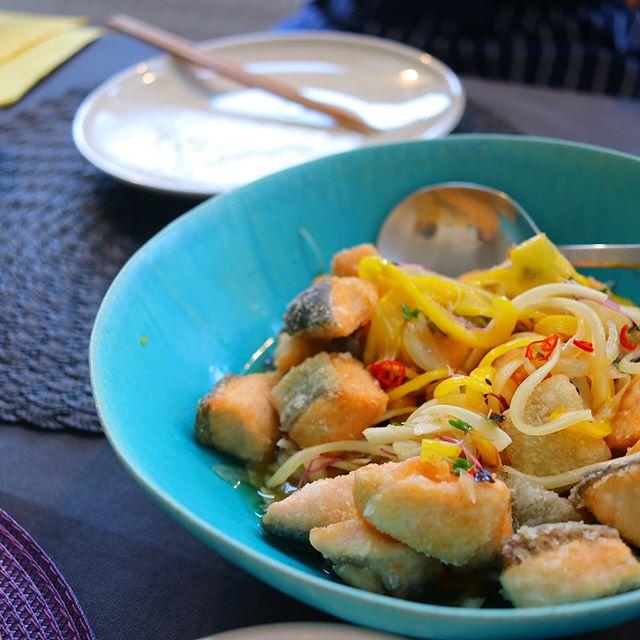 人気の前菜レシピ 魚介系8