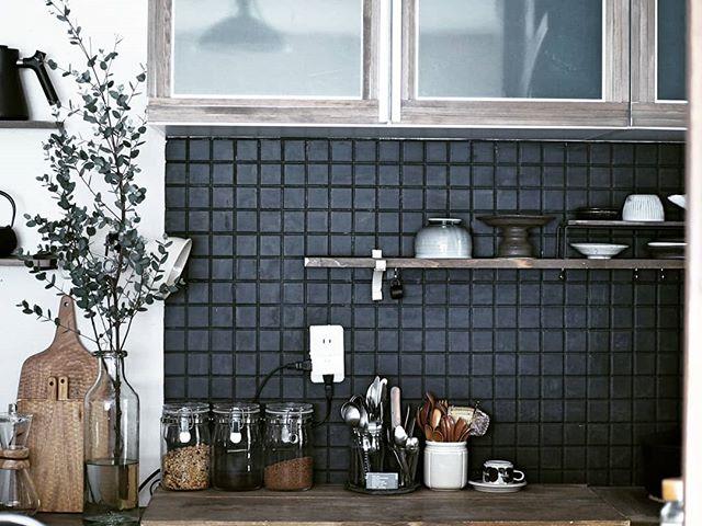 キッチン DIY10