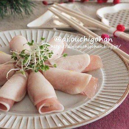 人気の前菜レシピ 肉系10