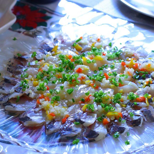 人気の前菜レシピ 魚介系3