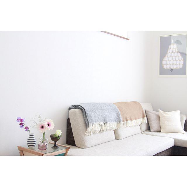 文字通りものを置かない「シンプルなお部屋」3
