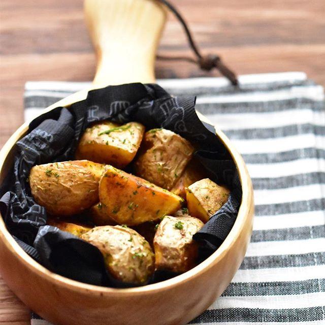 冷めても美味しい!人気の料理フライドポテト