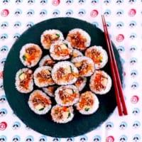 【チヂミの献立】パリッ&もちもちがたまらない!韓国料理にぴったりの付け合わせ特集