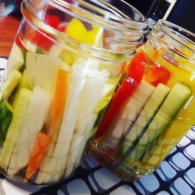 人気の前菜レシピ 野菜9