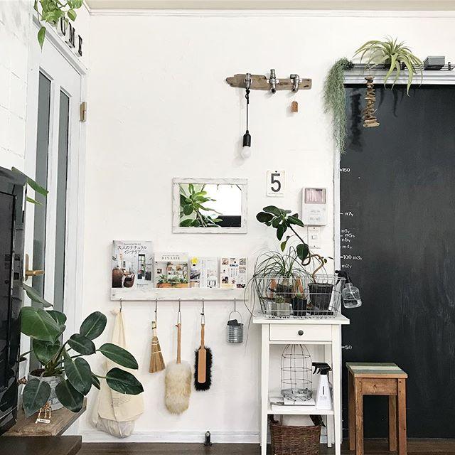 狭い部屋におすすめのDIYアイデア20