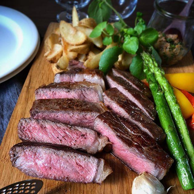 バーベキュー 料理 牛肉2