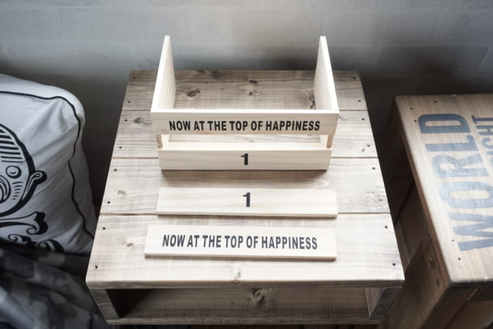 木製BOX2