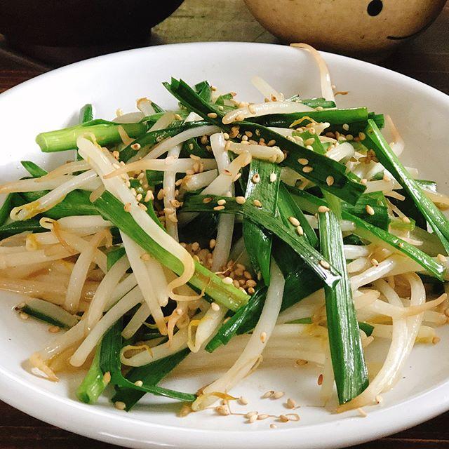 メンチカツ 副菜2