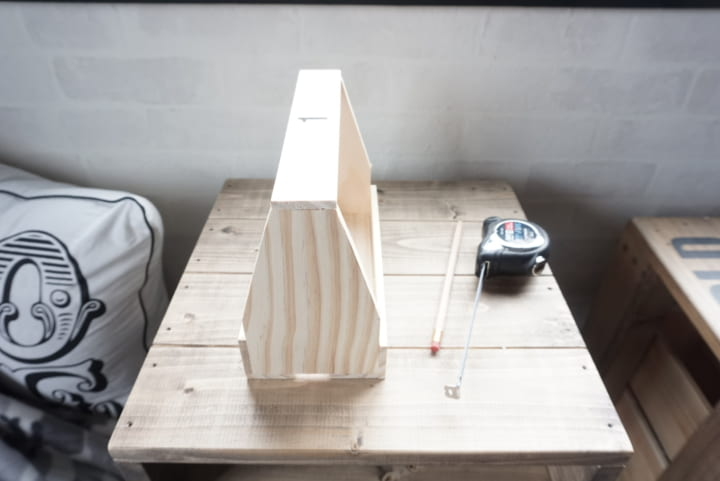 木製BOX6