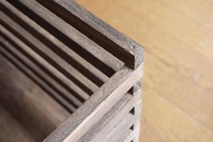 セリア 木材 DIY9