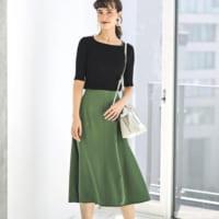 骨格ウェーブに似合うコーデ特集!30代40代女性がもっと輝くファッションのコツ