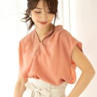 夏のオフィスコーデはスキッパーシャツで♡大人女子な出勤コーデ特集