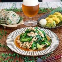 【ミートソーススパゲティに合う献立】人気パスタに合うおかず・サラダ・スープ特集