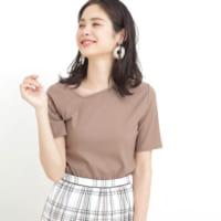 カジュアルすぎないおしゃれアイテム♡アシメTシャツ&カットソーの夏スタイル15選
