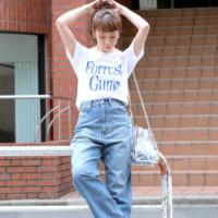 カジュアルでも大人っぽさを格上げ!周りに差をつける夏の「パンツコーデ」15選◆