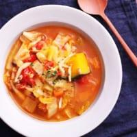 【スペアリブの献立】ボリューム料理に合うスープ・付け合わせレシピ特集