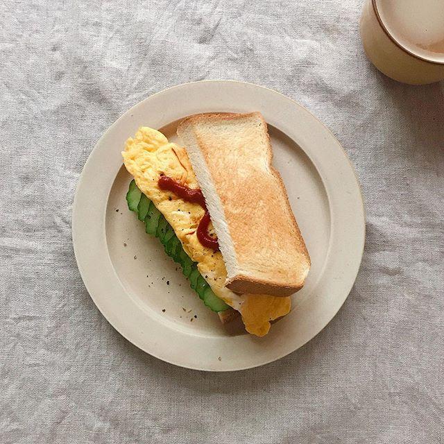 メンチカツ ご飯物 パン3