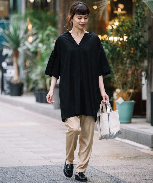 30代 女性 旬 コーデ7