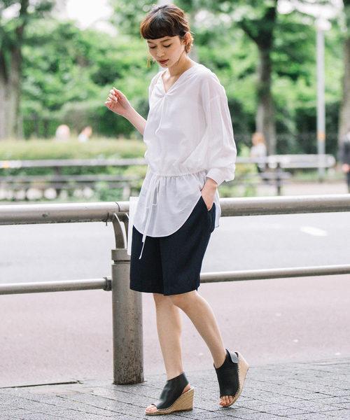 30代 女性 旬 コーデ8